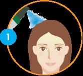 probiotic-scalp-step-1